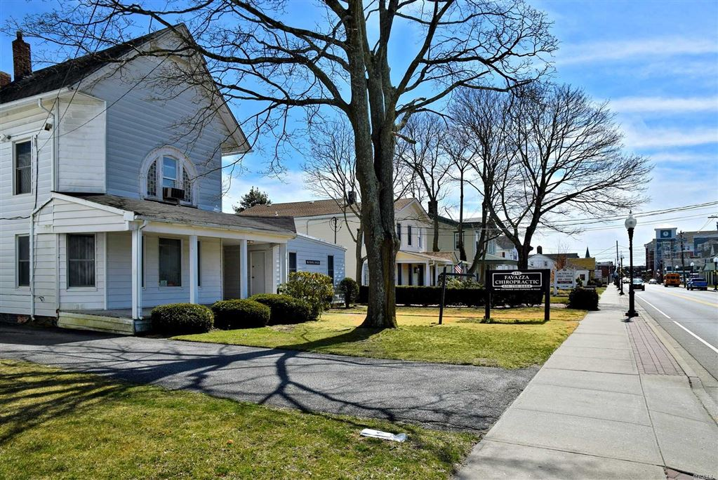 153 N Ocean Avenue, Patchogue, NY 11772 - MLS#: 3115731