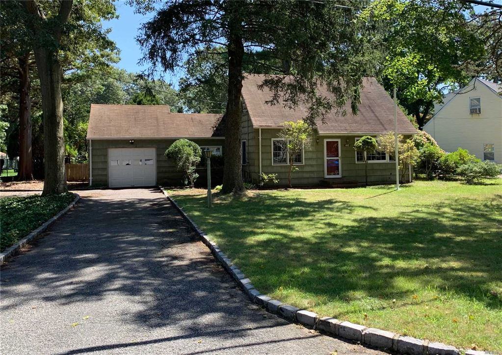 443 2nd Avenue West, E. Northport, NY 11731 - MLS#: 3161731