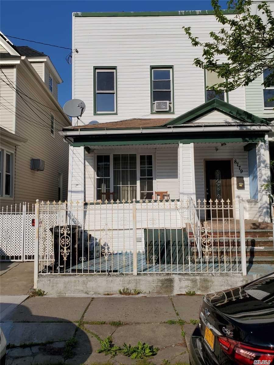 87-79 109th Street, Richmond Hill, NY 11418 - MLS#: 3216731