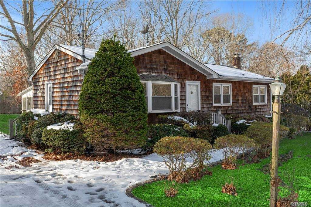 3 Easterly Road, Hampton Bays, NY 11946 - MLS#: 3276731