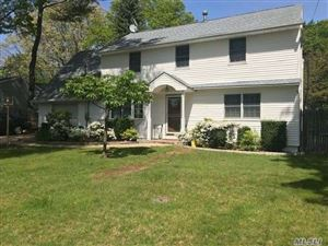 Photo of 23 Commonwealth Ave, Lake Grove, NY 11755 (MLS # 3124732)