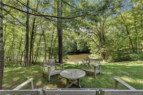Tiny photo for 314 Stone Hill Road, Pound Ridge, Ny 10576 (MLS # H6001732)