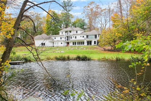 Photo of 67 N Greenwich Road, Armonk, NY 10504 (MLS # H6078732)