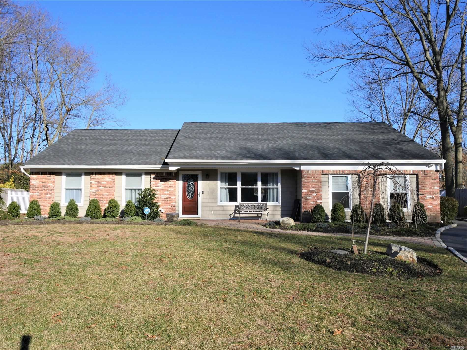 59 Griffin Drive, Mount Sinai, NY 11766 - MLS#: 3203732