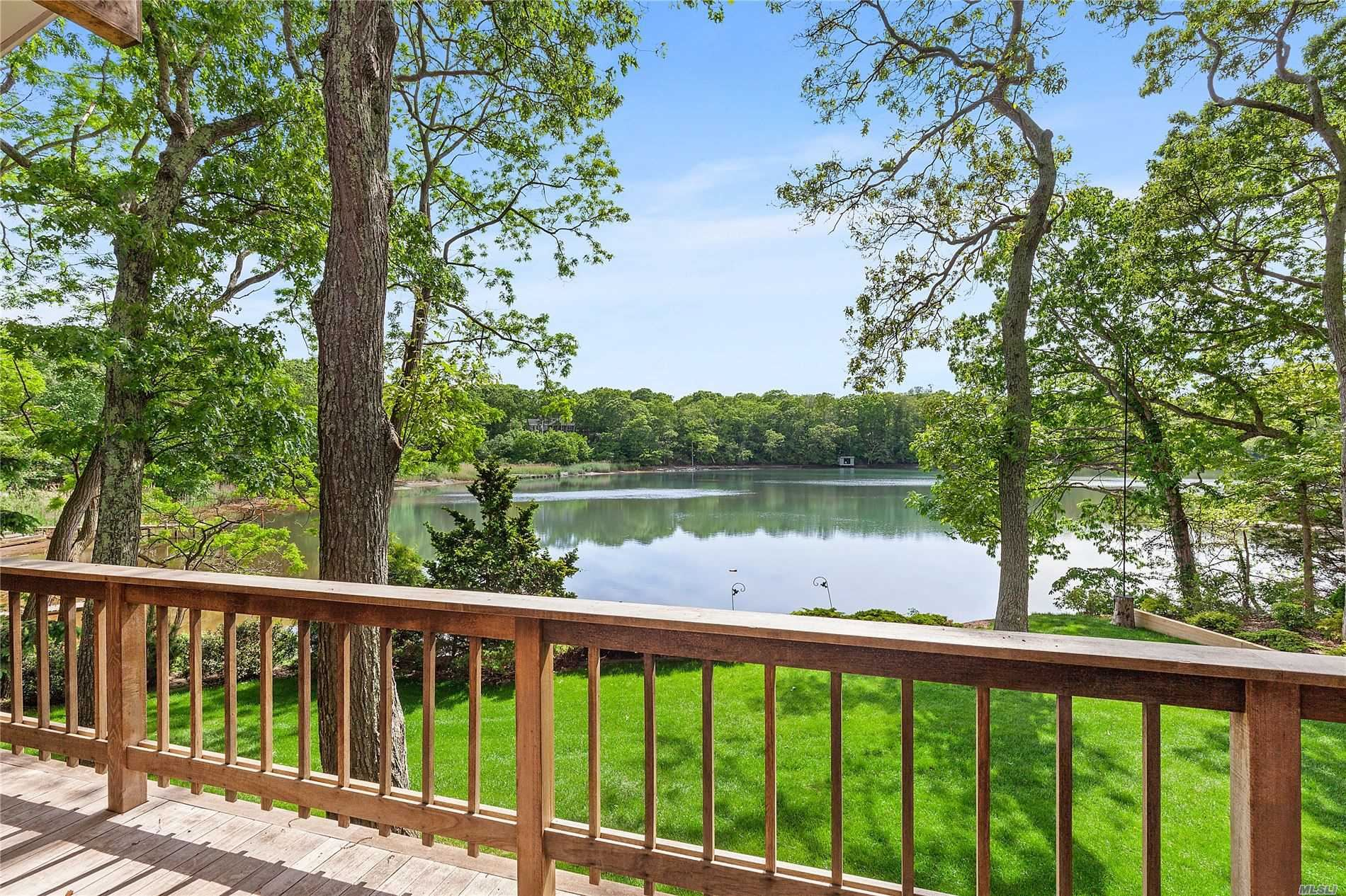85 Waters Edge Rd, Southampton, NY 11968 - MLS#: 3212732