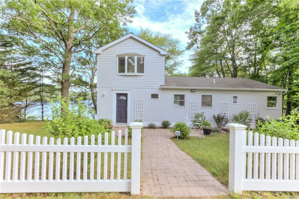 60 Little Fresh Pon Road, Southampton, NY 11968 - MLS#: 3099733
