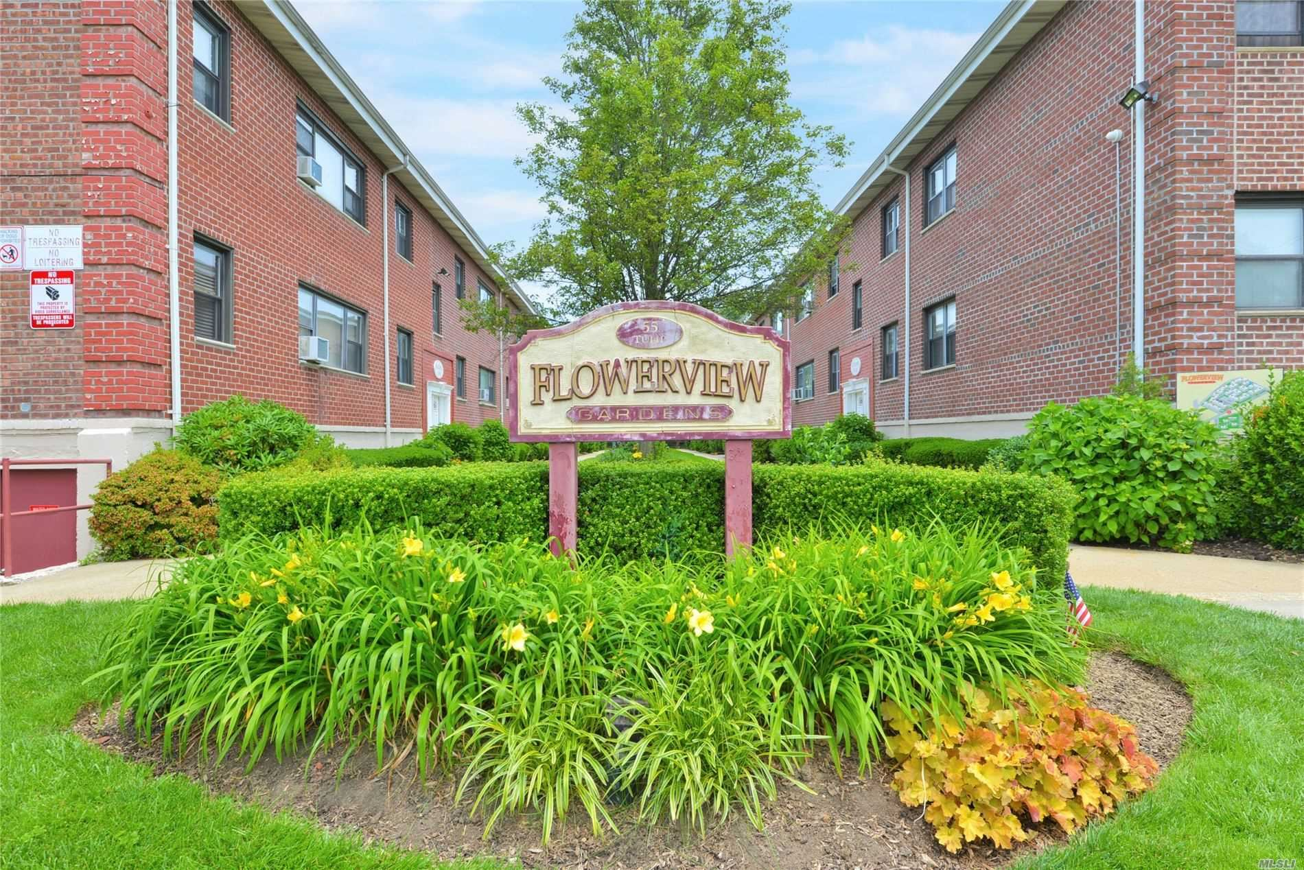 55 Tulip Avenue #8-6, Floral Park, NY 11001 - MLS#: 3222733