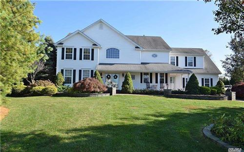 Photo of 4 Mulberry Court, Miller Place, NY 11764 (MLS # 3266734)