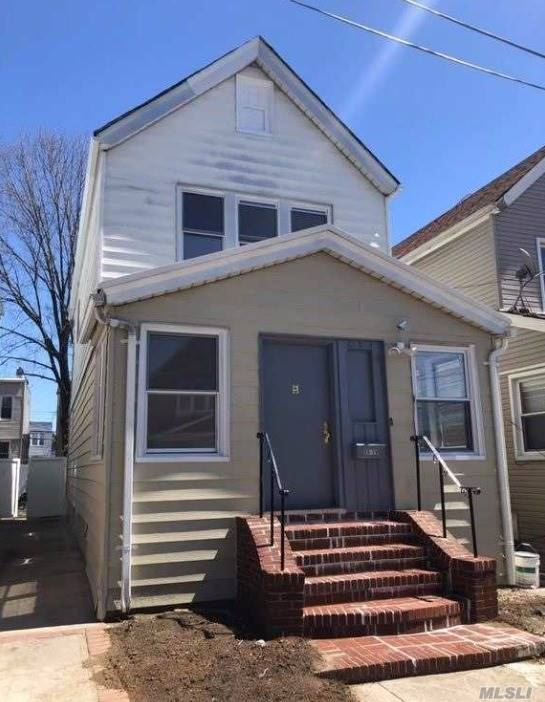 8859 75th St, Woodhaven, NY 11421 - MLS#: 3208734