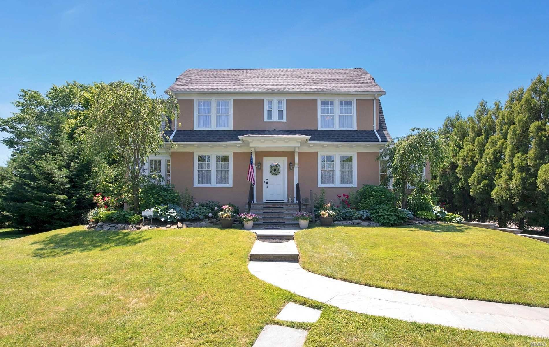 61 S Windsor Avenue, Brightwaters, NY 11718 - MLS#: 3222734