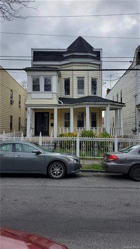 Photo of 341 S 2nd Avenue, Mount Vernon, Ny 10550 (MLS # H6035735)