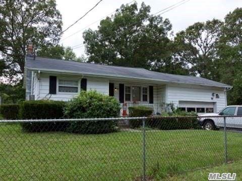 34 Judith Drive, Coram, NY 11727 - MLS#: 3091735