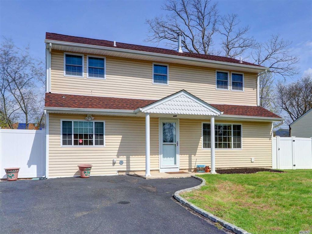 195 Leaf Avenue, Central Islip, NY 11722 - MLS#: 3122735