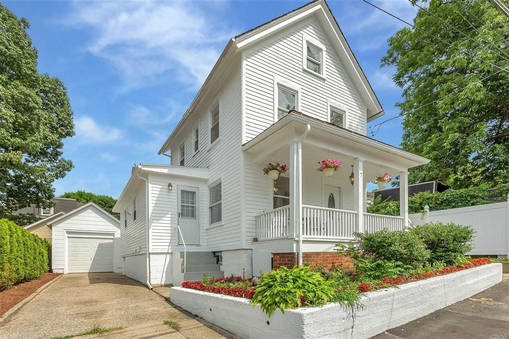 7 Bank Street, Port Washington, NY 11050 - MLS#: 3145735