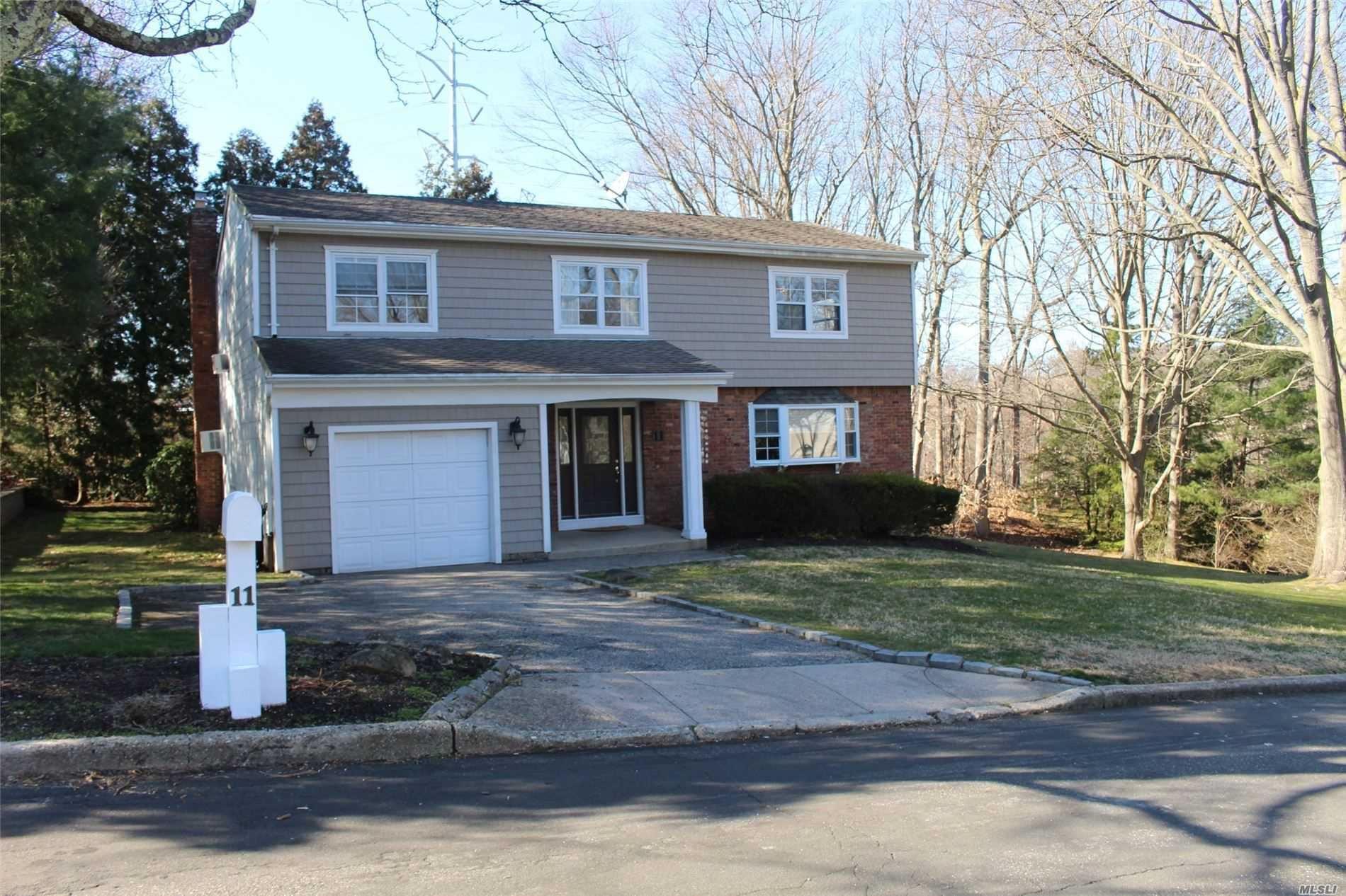 11 Herrick Avenue, Dix Hills, NY 11746 - MLS#: 3209735