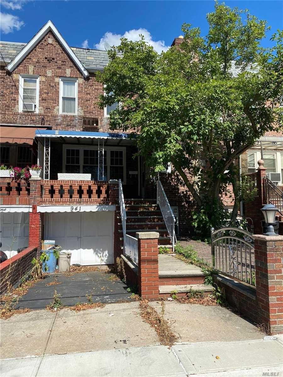 941 E 49th Street, East Flatbush, NY 11203 - MLS#: 3229735