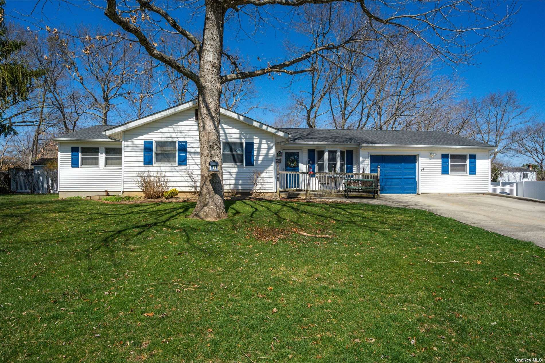 3 Herdman Court, Middle Island, NY 11953 - MLS#: 3301736