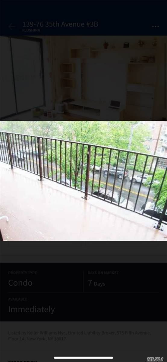 139-76 35th Avenue #3B, Flushing, NY 11354 - MLS#: 3206737