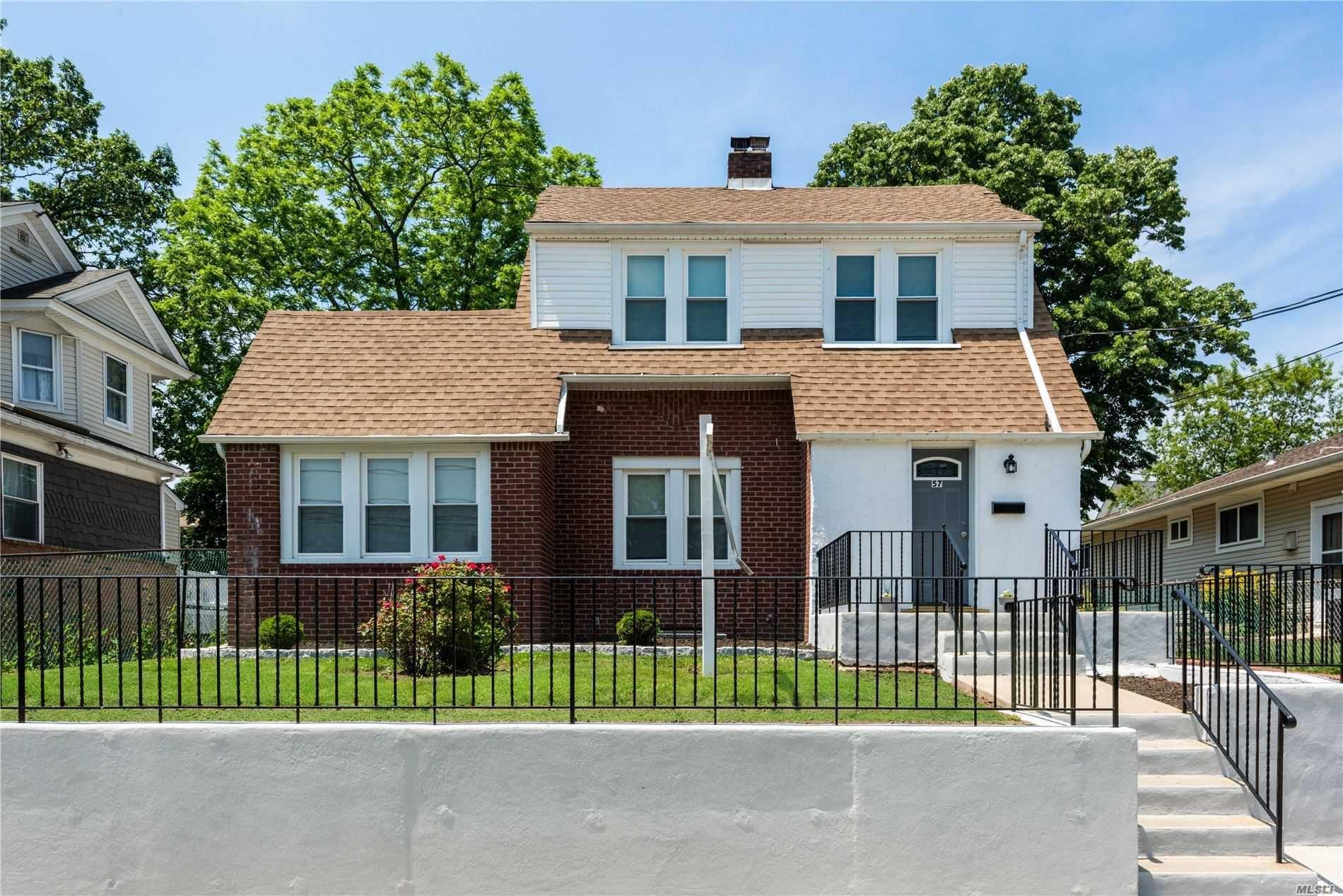 57 Frederick Avenue, Freeport, NY 11520 - MLS#: 3219737