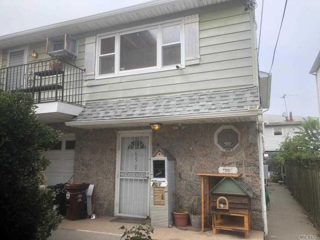 65-08 Thursby Avenue, Far Rockaway, NY 11692 - MLS#: 3241737