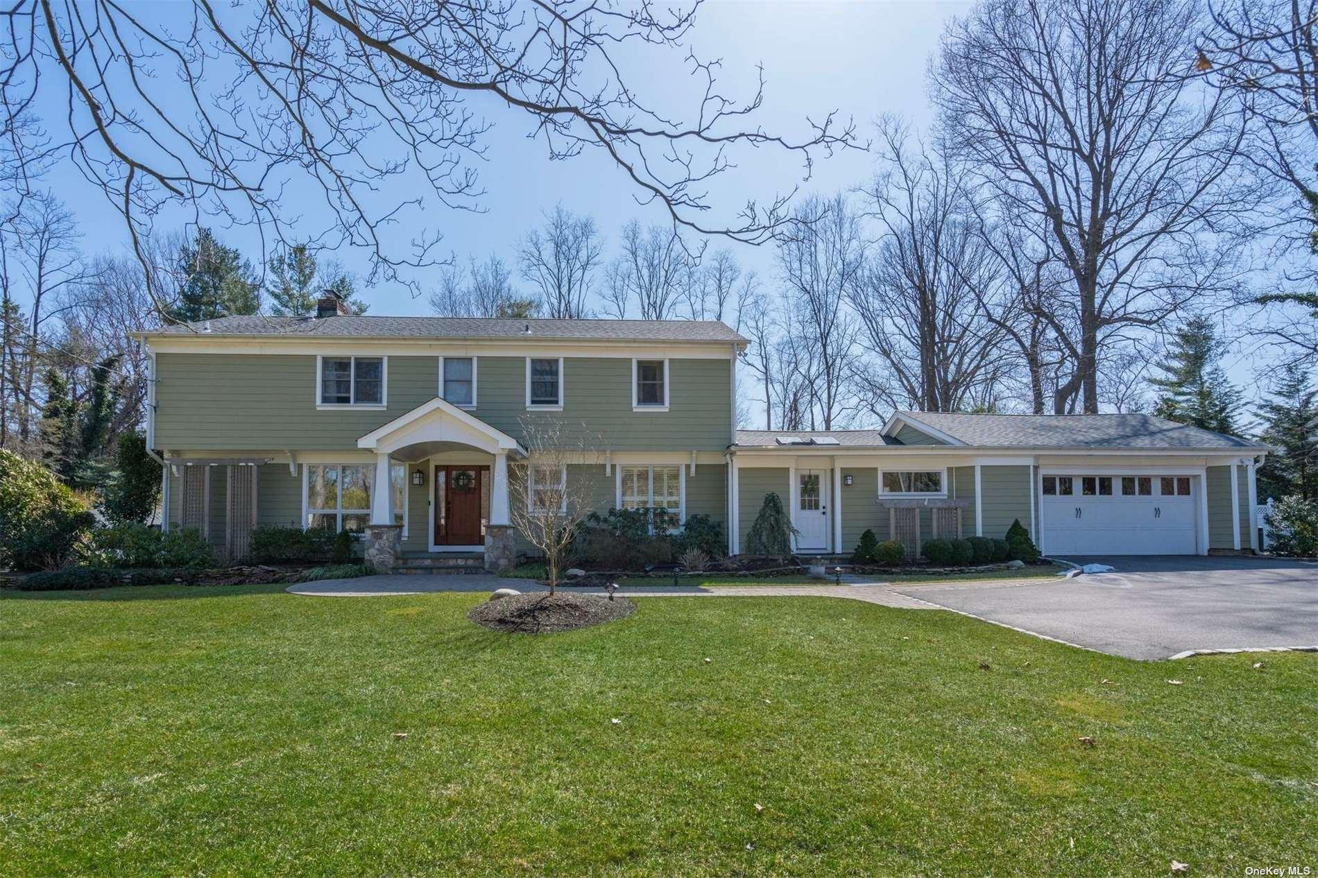 56 Cherry Lane, Huntington, NY 11743 - MLS#: 3301737