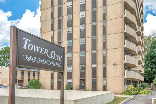 1523 Central Park Avenue #19G, Yonkers, NY 10710 - MLS#: H5058737