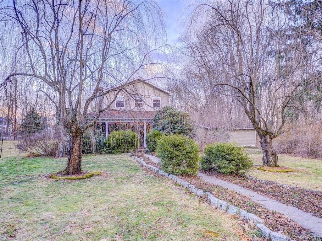 Photo of 3 Dusty Drive, Wallkill, NY 12589 (MLS # H6087737)