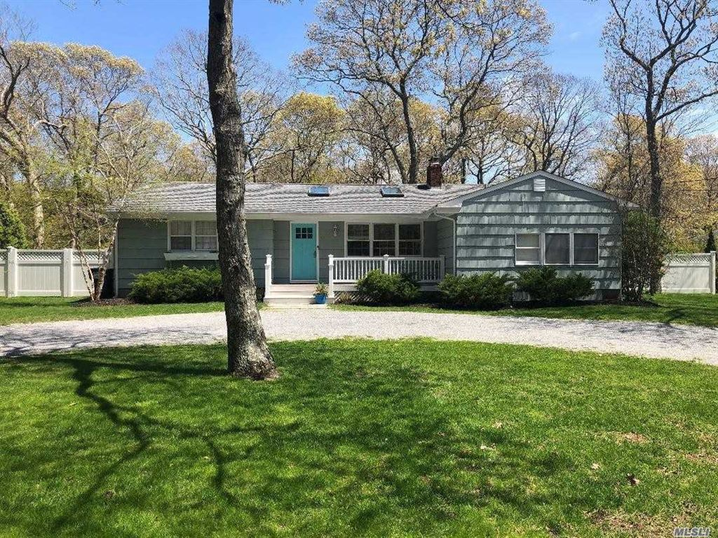 17 Josiah Foster Path, East Quogue, NY 11942 - MLS#: 3125738