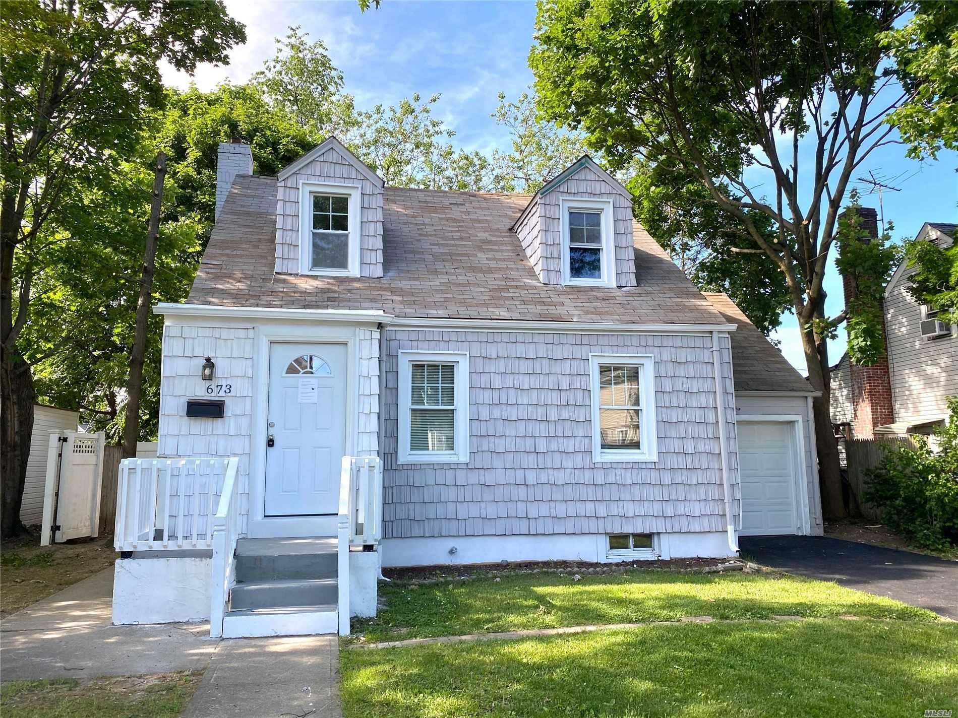673 Stratford Rd, Baldwin, NY 11510 - MLS#: 3217738