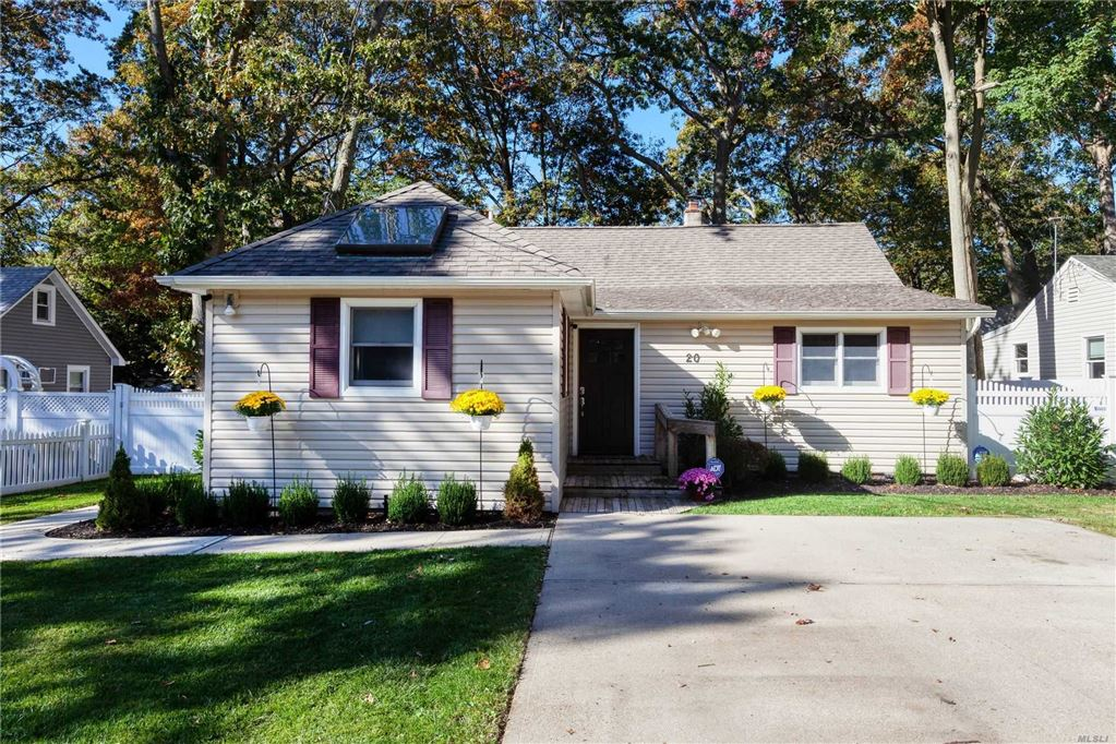 20 Lookout Drive, Sound Beach, NY 11789 - MLS#: 3175739