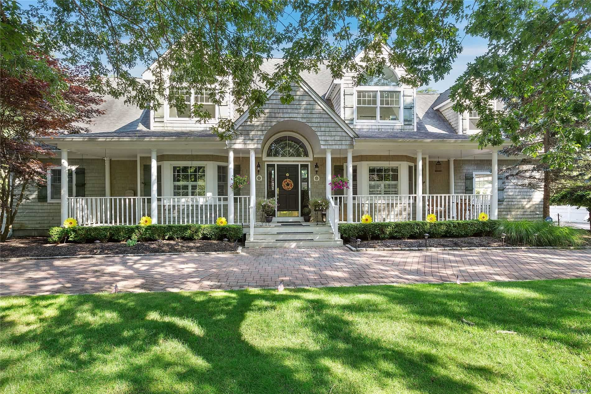 11 Clover Grass Court, Westhampton, NY 11977 - MLS#: 3209739