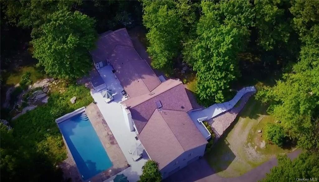 35 Highcliff Terrace, Pound Ridge, NY 10576 - MLS#: H6039739