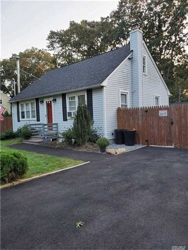 Photo of 56 Broadway Road, Mastic, NY 11950 (MLS # 3254740)