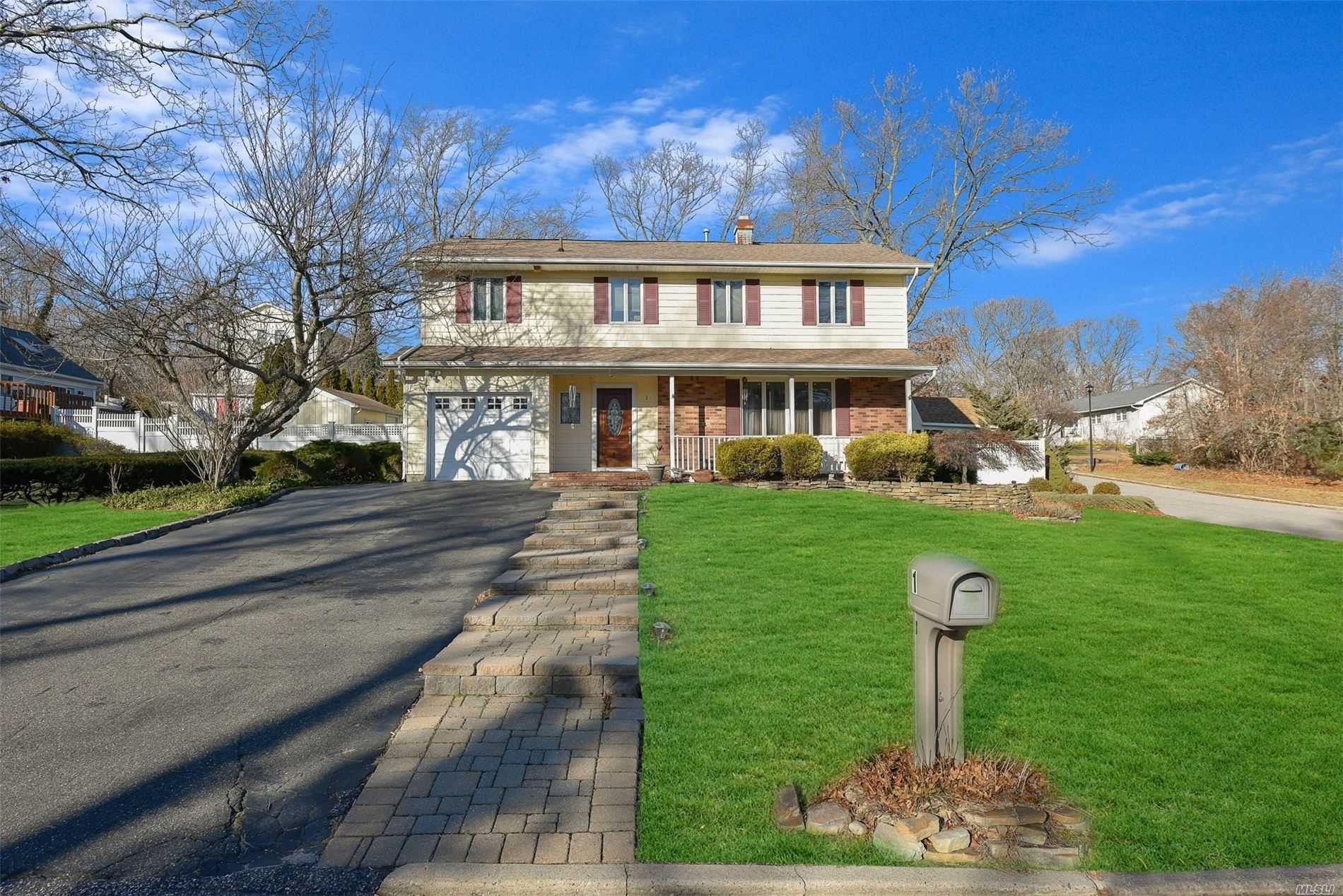 1 Pine Road, Rocky Point, NY 11778 - MLS#: 3193740