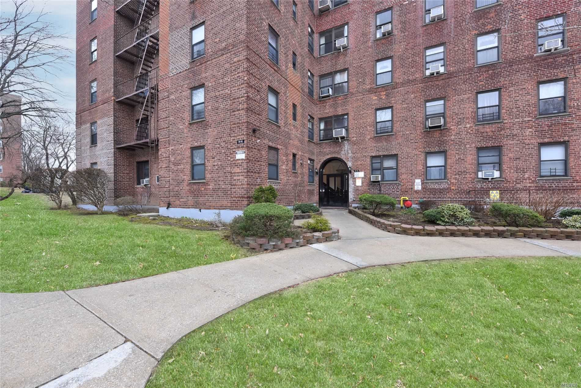 141-10 28th Avenue #6F, Flushing, NY 11354 - MLS#: 3201740
