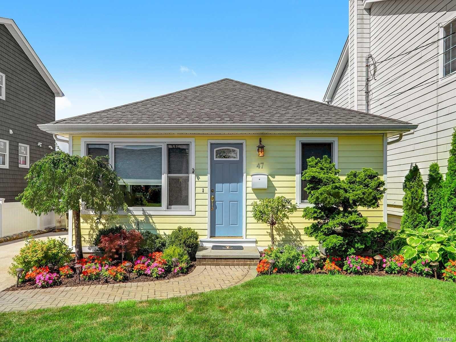 47 Jetmore Place, Massapequa, NY 11758 - MLS#: 3237740
