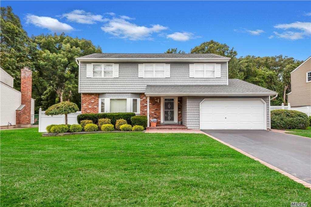 30 Lawrence Drive, Nesconset, NY 11767 - MLS#: 3249740