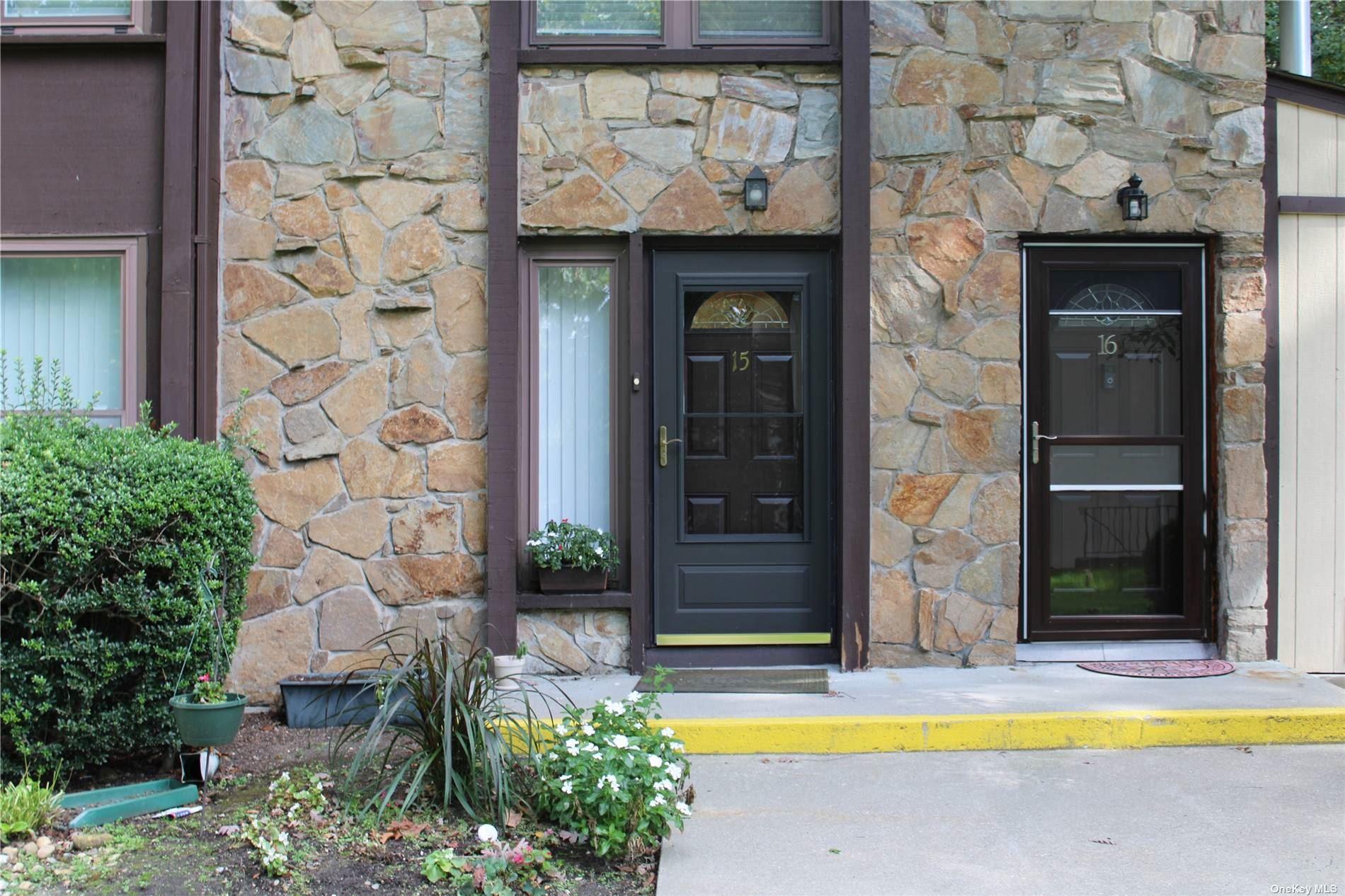 15 Oak Court #15, Selden, NY 11784 - MLS#: 3353740