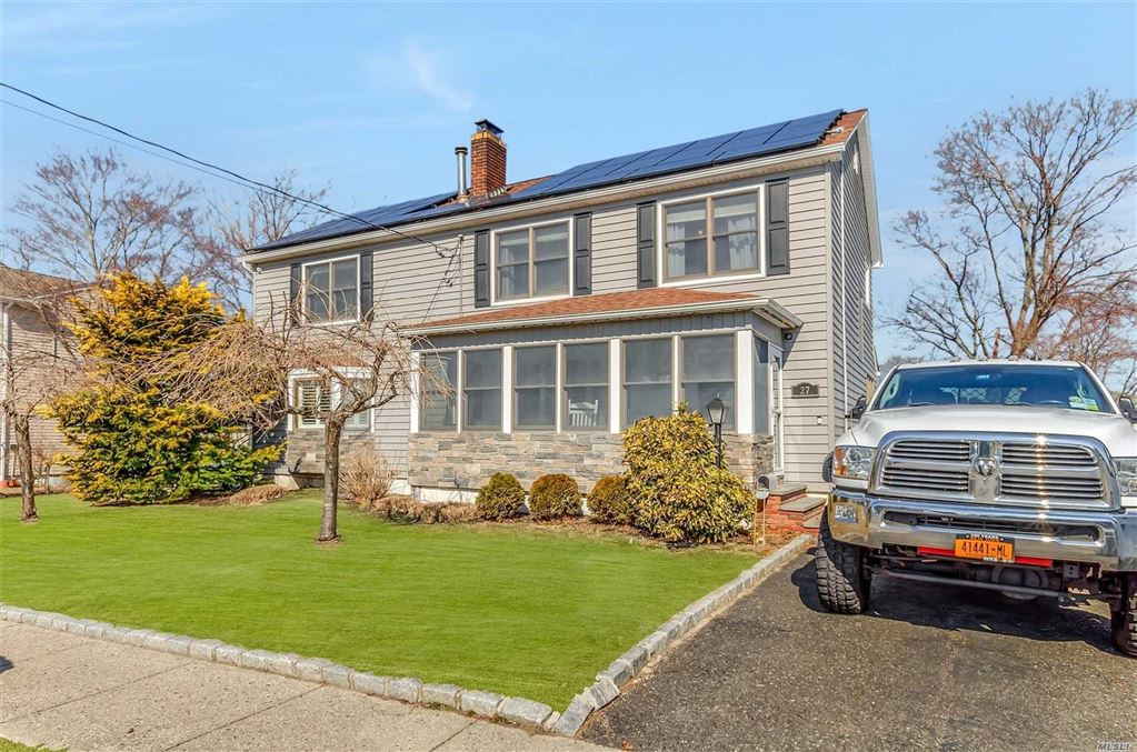 27 Brookside Avenue, N. Babylon, NY 11703 - MLS#: 3108741