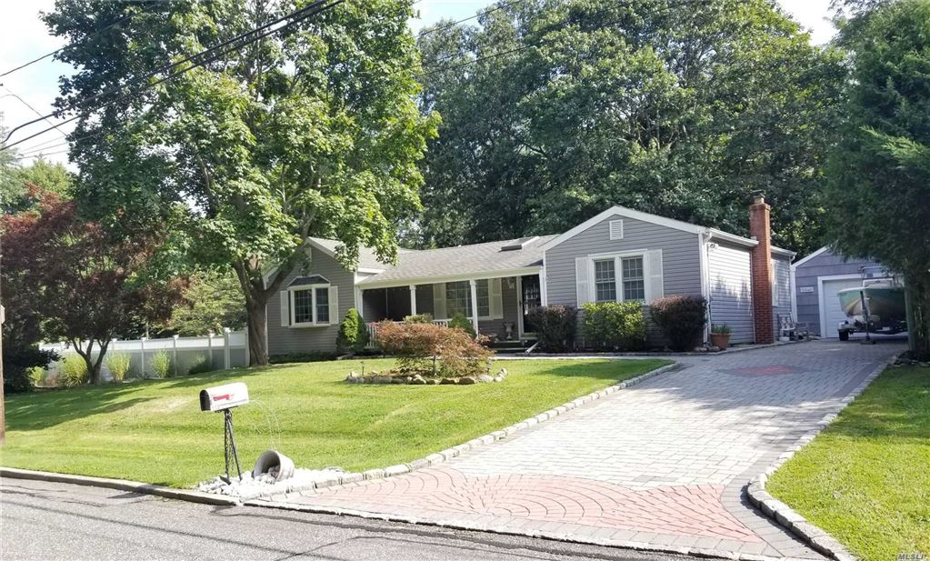 112 Cliff Rd. West, Wading River, NY 11792 - MLS#: 3164741