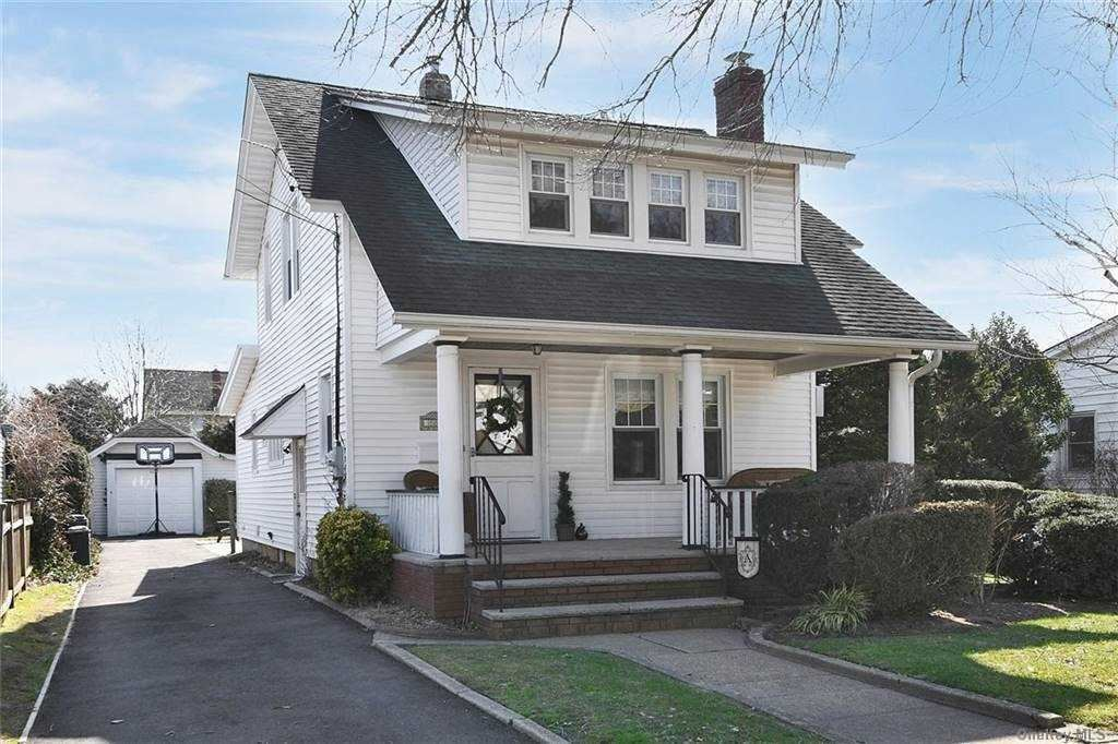 88 Jarvis Place, East Rockaway, NY 11518 - MLS#: 3293741