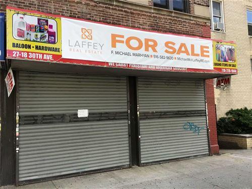 Photo of 2716-18 30th Avenue, Astoria, NY 11102 (MLS # 3228742)