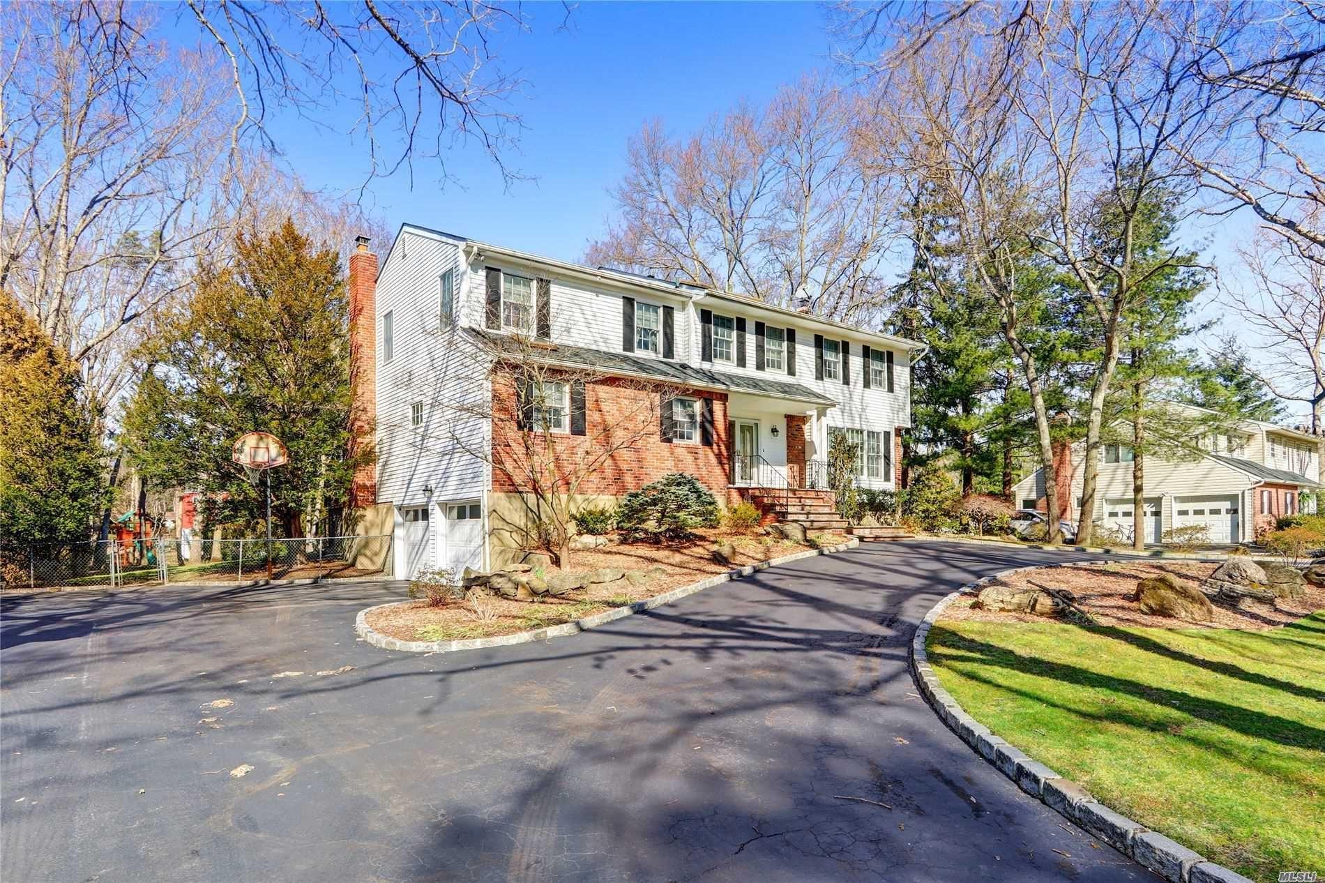 82 Mcculloch Drive, Dix Hills, NY 11746 - MLS#: 3201742