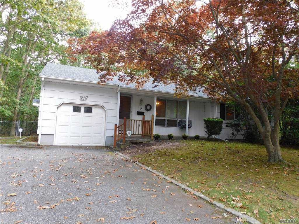 107 Lyman Road, East Patchogue, NY 11772 - MLS#: 3259742