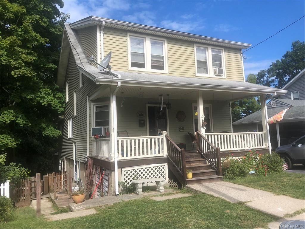 Photo of 15 Lafayette, Middletown, NY 10940 (MLS # H6071742)