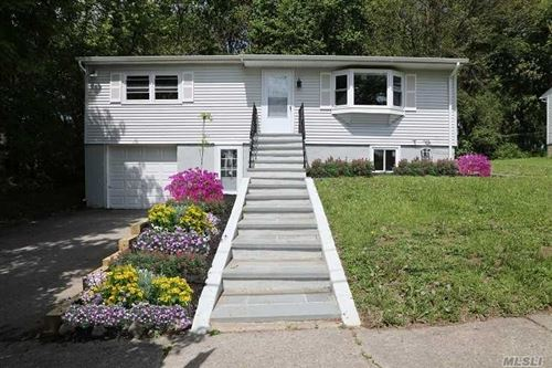 Photo of 16 Van Cleft, Newburgh City, NY 12550 (MLS # 3216743)