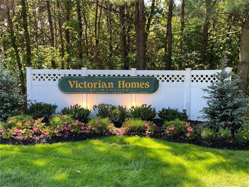 Photo of 34 Victorian Ln, Medford, NY 11763 (MLS # 3237743)
