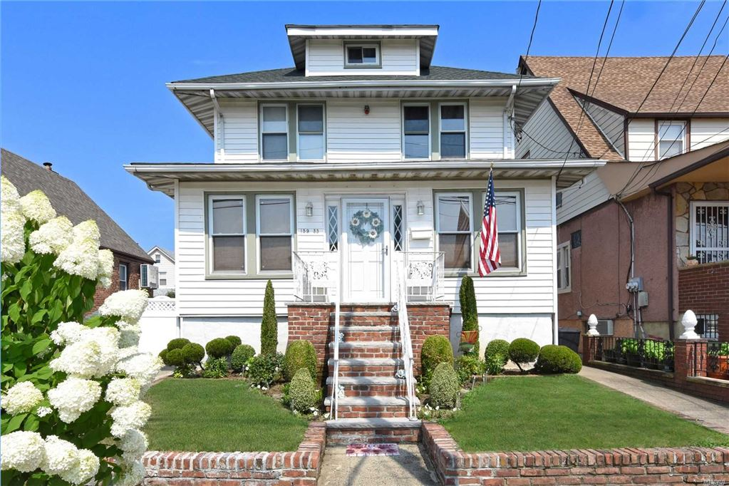 159-33 97th Street, Howard Beach, NY 11414 - MLS#: 3152743