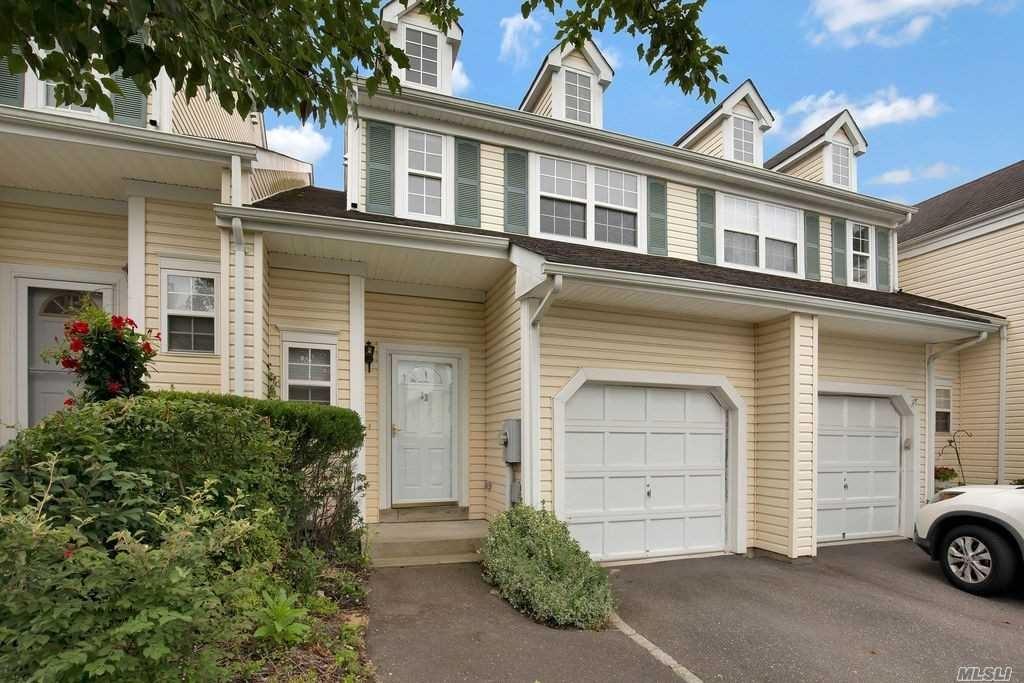22 Chelsea Drive, Smithtown, NY 11787 - MLS#: 3236743