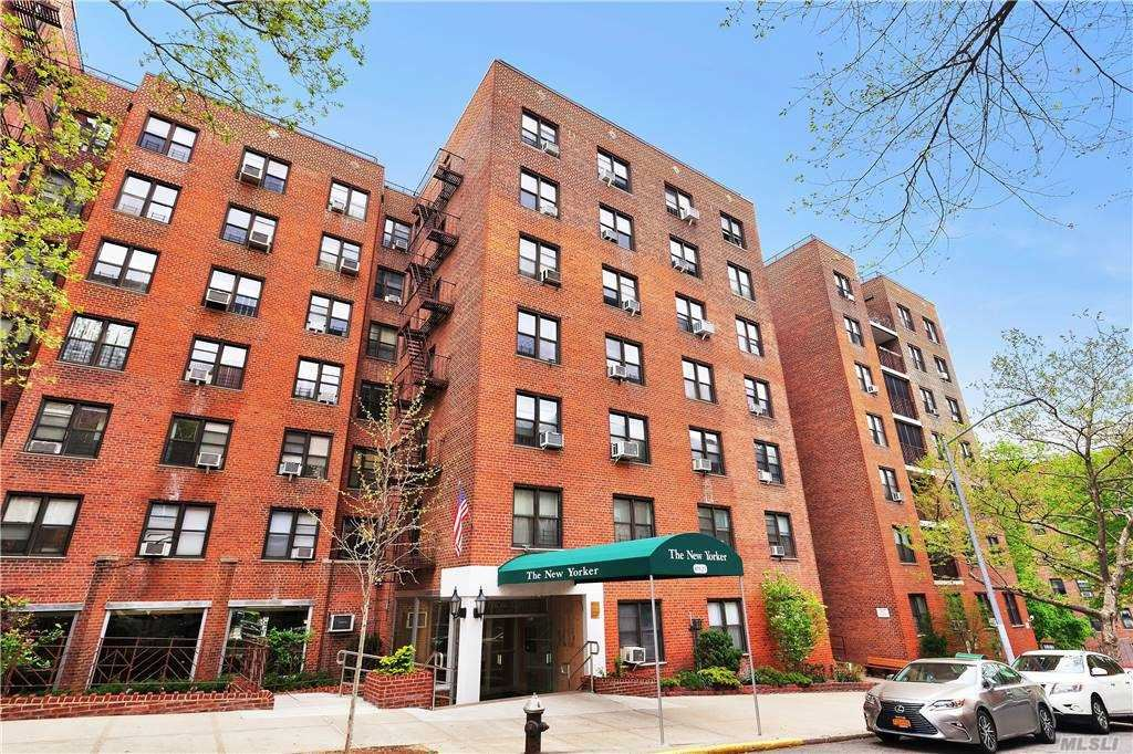 103-25 68th Avenue #7-C, Forest Hills, NY 11375 - MLS#: 3265743